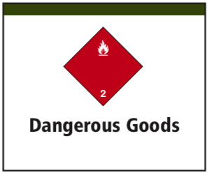 Dangerous Goods Placards
