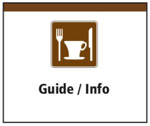 Guide / Info
